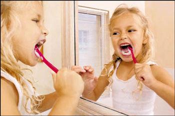补牙为什么要钻牙