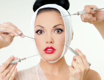 自体脂肪注射除皱_注射瘦脸针后要注意哪些?