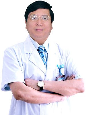罗盛康 中国乳房整形之父